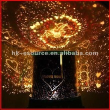 fashion star christmas light projector