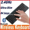 Rii Mini Ultra Wireless Bluetooth Keyboard