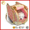 Attractive classic dog carriers shoulder bags