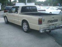 1987 Mazda B2200 Pick Up