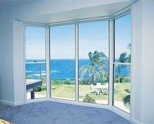 ALUMINUM & GLASS DOORS & WINDOW INSTALLER