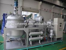 Motor oil change equipment manufacturer