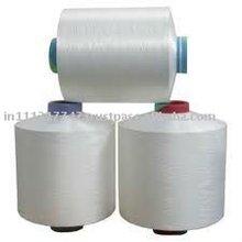 White Polyester Filament Yarn
