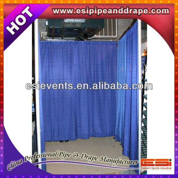 ESI mobile wedding wall drapery stand