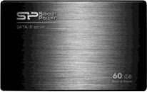 Silicon Power - SSD SATA III V60 60GB