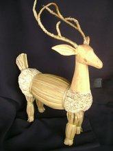 seagrass reindeer