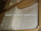 Stock lot of ivy leaf cotton table cloth