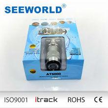 SD5000 140 Wide-angle GPS/GPRS IR light Digital Police Camera