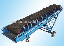 Top Quality rubber belt conveyor/rubber conveyor belt price/belt conveyor machine