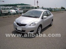 Used Car Toyota Belta X Year 2012 March