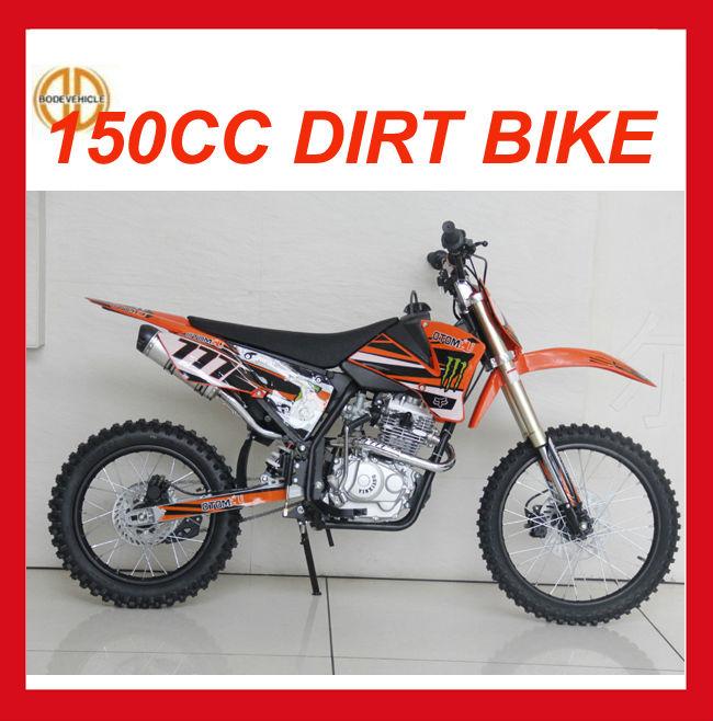 TOP NEW 150CC MOTORCYCLE(MC-671)