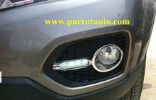 LED DRL for Sorento 2012 daytime running light