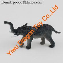 plastic animal toys foy kids 2013