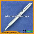 nova fina de metal caneta esferográfica materialdeescritórioeescolar