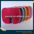 promozionali a buon mercato wholesale memory foam coccige cuscino del sedile