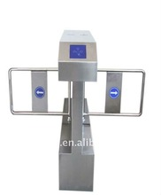 turnstile mechanism electronic barriers access control system)
