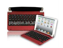 CE FCC ROHs Bluetooth Keyboard for mini ipad