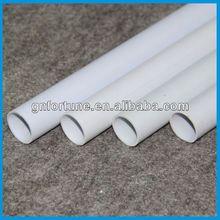 Hot Selling single extruder large caliber upvc pipe making equipment