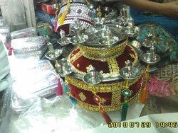 punjabi wedding accessories