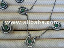 Grand Bazaar Jewelry Istanbul Jewelers Ring Necklace Earring Wholesale Supplier Turkish Silver925 Gold 22k 21k 18k 14k 8k Harrem