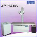 Jp- 125a( 125ma) la radiograf&