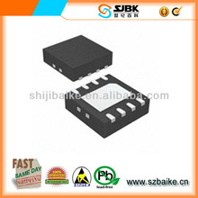 IC BOOST REG PWM/PFM 8DFN MCP1624-I/MC
