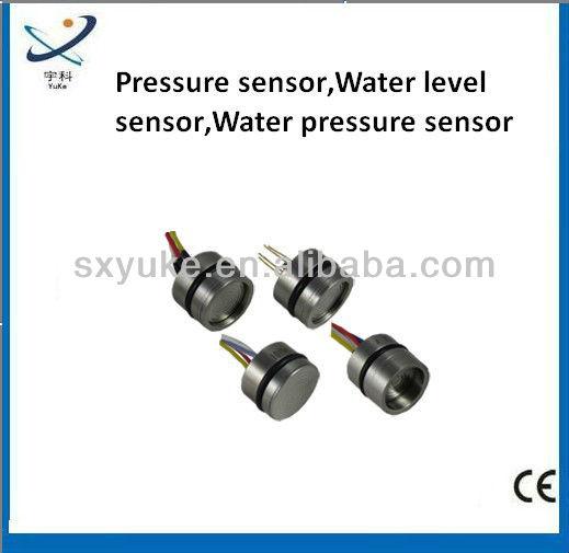 Sensor de presión, de nivel de agua del sensor, la presión de agua del sensor
