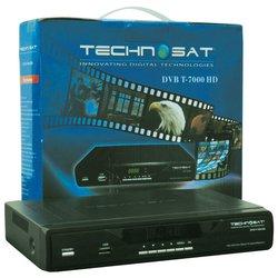 Technosat DVBT HD