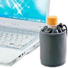 Home & office USB gadget / USB bottle warmer / Heating cup sleeve / USB Cup Warmer / Coffee sleeve /Drink warmer for winter