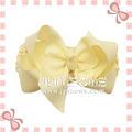 baby headband com bow simples