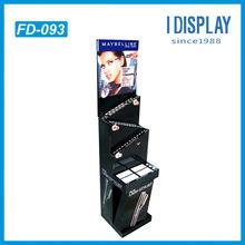 Grocery store display racks