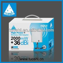 Portable Mini 150Mbps Wireless USB Adapter/Wireless Wifi USB Dongle/Wireless network card ChipsetRt8187L