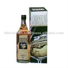 Crystal Whisky HIGH QUALITY