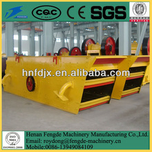 Hot selling high quality rotary vibrating sieve screen