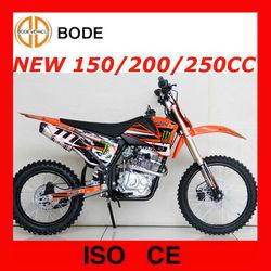 NEWEST Cheap Dirt Bike 250cc (MC-671)
