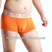 Fiber pantie model for sexy hot boy Wholesale