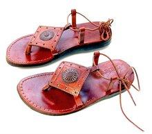 Biblical Sandals
