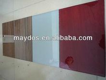 Maydos Cabinet Panel UV Paint For MDF or Melamine Panel