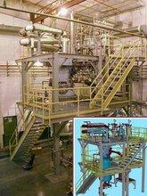 mineral lube oil distillation