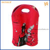 2013 Customized neoprene bottle cooler bag for promotion