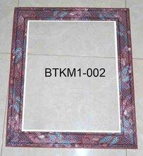 batik photo frame
