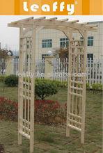 LEAFFY-Natural Garden Archway
