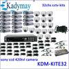 sony ccd 420tvl security camera home camera system