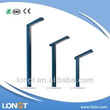 LED garden lights 240V, integrated light, 4m