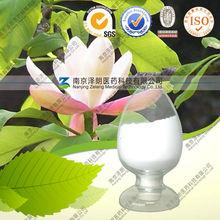 Natural Magnolia Bark Extract 50-95% Magnolol / Honokiol