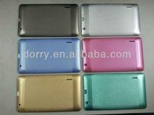Very cheap android 4.2 Cortex A9 dual core dual camera 7 inch WM8880 tablet PC,MID,UMPC,MINI PC
