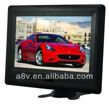 9 inch portable LED tv with tv tuner fm/am radio usb/sd dvb-t