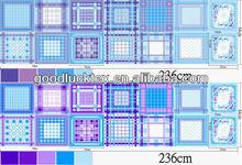 fabric materials to make handkerchief for Uzbekistan