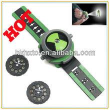 Hottest ben 10 toy watch for kids