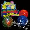 led magic ball flashing light ball toys with music